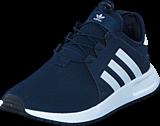 adidas Originals - X_Plr J Collegiate Navy/Ftwr White/Col
