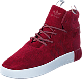 adidas Originals - Tubular Invader Collegiate Burgundy/Mystery Re