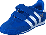 adidas Originals - Dragon Og Cf I Blue/Ftwr White/Blue