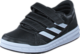 adidas Sport Performance - Altasport Cf K Core Black/Ftwr White/Core Bla