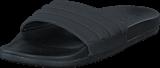 adidas Sport Performance - Adilette Cf+ Mono W Core Black/Core Black/Core Bla