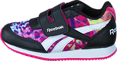 Reebok Classic - Royal Cljog 2GR KC Black/Pink/White