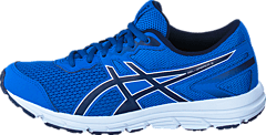 Asics - Gel Zaraca 5 Gs Electric Blue/Indigo Blue
