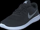 Nike - Free Run (Gs) Black/White
