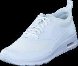 Nike - Air Max Thea (Gs) White/White-Metallic Silver