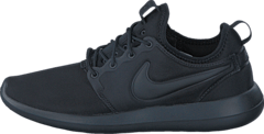 Nike - Roshe Two Black/Black-Black
