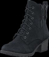 Rieker - 92519-00 00 Black