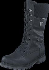 Rieker - K7480-01 01 Black