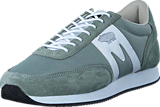 Karhu - Albatross Wrought Iron/White