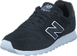New Balance - ML373TN Black 001