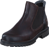 U.S. Polo Assn - Sinclair Dark Brown Leather