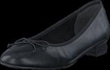 Tamaris - 1-1-22201-39 003 Black Leather