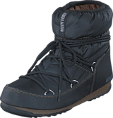 Moon Boot - Low Nylon Black