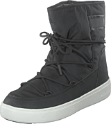 Moon Boot - Pulse Nylon Plus WP Black