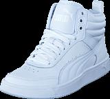 Puma - Reebound Street v2 L White