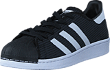 adidas Originals - Superstar Core Black/Ftwr White/Ftwr Whi