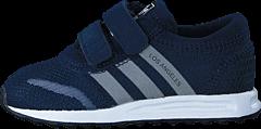 adidas Originals - Los Angeles Cf I Collegiate Navy/Silver Met./Co