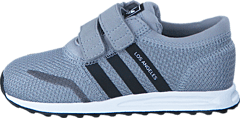 adidas Originals - Los Angeles Cf I Mid Grey S14/Core Black/Ftwr W