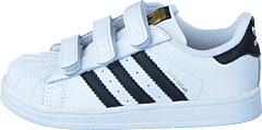 adidas Originals - Superstar Cf I Ftwr White/Core Black/Ftwr Whi