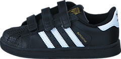 adidas Originals - Superstar Cf I Core Black/Ftwr White/Core Bla