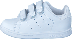 adidas Originals - Stan Smith Cf I Ftwr White/Ftwr White/Ftwr Whi
