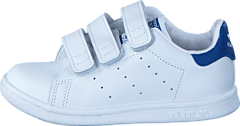 adidas Originals - Stan Smith Cf I Ftwr White/Ftwr White/Eqt Yell
