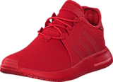 adidas Originals - X_Plr Tactile Red F17/Trace Grey Met