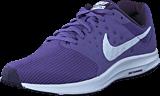 Nike - Wmns Downshifter 7 Purple Earth/white/dark Raisin