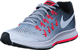 Nike - Wmns Air Zoom Pegasus 33 Wolf Grey/white/black/platinum