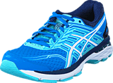 Asics - Gt 2000 5 Diva Blue/white/aqua Splash