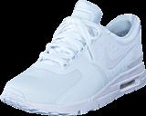 Nike - W Air Max Zero White/White