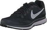 Nike - Air Zoom Pegasus 34 Black/White-Dk Grey-Anthracite