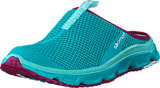 Salomon - Rx Slide 3.0 W Teal Blue