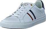 Pantofola d'Oro - Todi Uomi Low Bright White