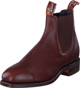 RM Williams - Comfort Craftsman Dark Tan