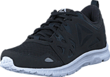 Reebok - Reebok Run Supreme 3.0 Coal/Ash Grey/Silver/White