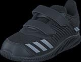 adidas Sport Performance - Fortarun Cf I Core Black/Core Black/Core Bla