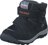Viking - Rissa Black/Orange