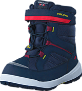 Viking - Playtime GTX Navy/Red
