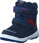 Viking - Play II GTX Reflective/Navy