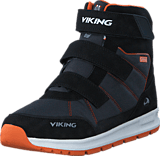 Viking - Kolsaas GTX Black/Orange