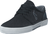 Polo Ralph Lauren - Faxon Low Black