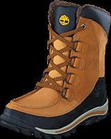 Timberland - Chillberg HP WP Boot Wheat Nubuck