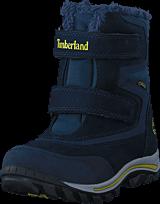 Timberland - Chillberg 2-Strap GTX Dark Blue
