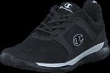 Champion - Low Cut Shoe Ion Black Beauty