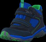 Superfit - Sport5 mid GORE-TEX® Blue/Blue/Green