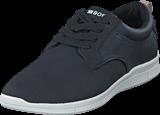 Björn Borg - X200 Low Nub M Black