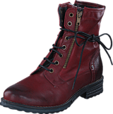 Emma - 495-1066 Warm Lining Bordo
