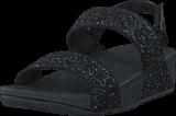 Fitflop - Glitterball Sandal Black