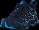 Salomon - Xa Pro 3D GTX® Navy Blazer/Hawaiian/Dawn Blue
